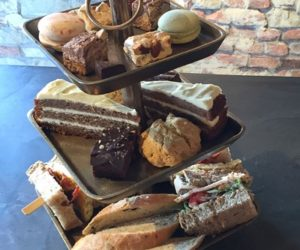 Coava High Tea
